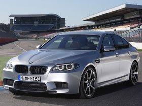 Ver foto 5 de BMW M5 2013