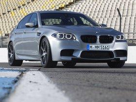Ver foto 4 de BMW M5 2013