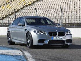 Ver foto 3 de BMW M5 2013