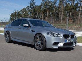 Ver foto 2 de BMW M5 2013
