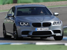 Fotos de BMW M5 2013