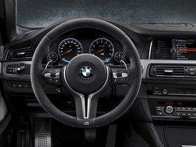 Ver foto 6 de BMW M5 30 Jahre Edition 2014
