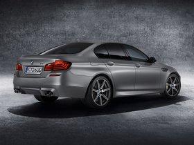 Ver foto 2 de BMW M5 30 Jahre Edition 2014