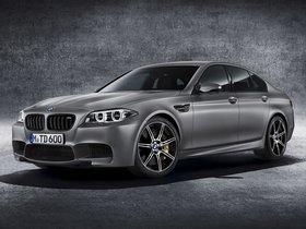 Ver foto 1 de BMW M5 30 Jahre Edition 2014