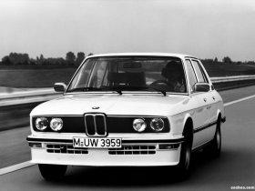 Ver foto 5 de BMW M5 535i E12 1980