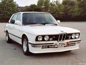 Ver foto 3 de BMW M5 535i E12 1980
