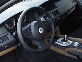 Ver foto 7 de BMW M5 CSL 25th Anniversary Edition E60 2009