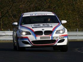 Ver foto 6 de BMW M5 CSL 25th Anniversary Edition E60 2009