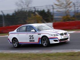 Ver foto 5 de BMW M5 CSL 25th Anniversary Edition E60 2009