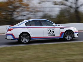 Ver foto 4 de BMW M5 CSL 25th Anniversary Edition E60 2009