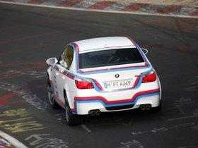 Ver foto 3 de BMW M5 CSL 25th Anniversary Edition E60 2009
