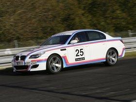 Ver foto 2 de BMW M5 CSL 25th Anniversary Edition E60 2009