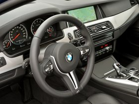Ver foto 17 de BMW vM5 Competition Package F10 2013