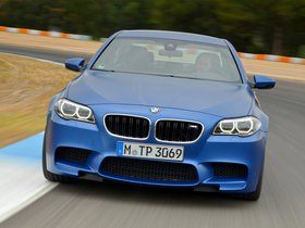 Ver foto 2 de BMW vM5 Competition Package F10 2013