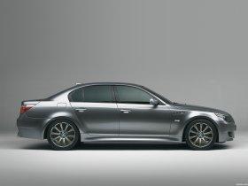 Ver foto 2 de BMW M5 Concept 2004