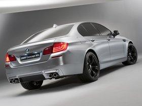 Ver foto 7 de BMW M5 Concept 2011