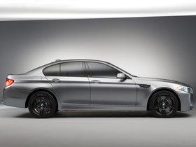 Ver foto 5 de BMW M5 Concept 2011