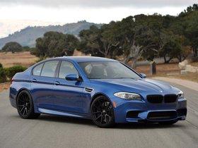 Fotos de BMW Serie 5 M5 Dinan F10 2014