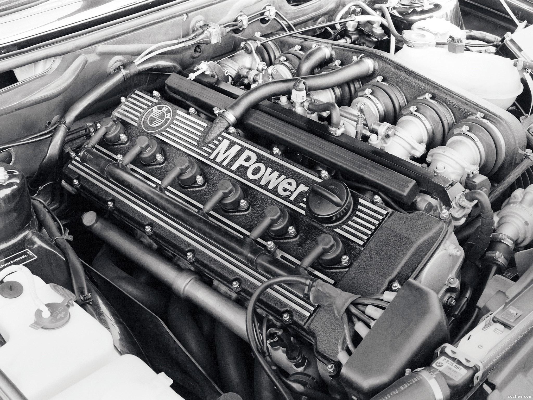 Foto 5 de BMW M5 E28 1985