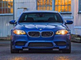 Ver foto 5 de BMW M5 F10 USA 2014
