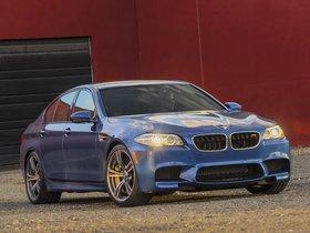 Ver foto 6 de BMW M5 F10 USA 2014