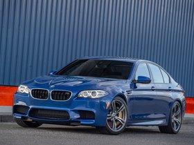 Ver foto 4 de BMW M5 F10 USA 2014