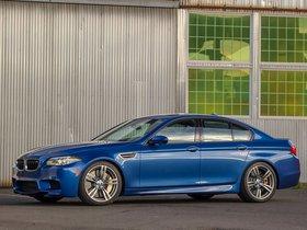 Ver foto 3 de BMW M5 F10 USA 2014