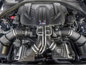 Ver foto 9 de BMW M5 F10 USA 2014
