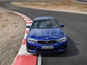Ver foto 19 de BMW M5 F90 2017
