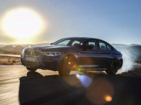 Ver foto 16 de BMW M5 F90 2017
