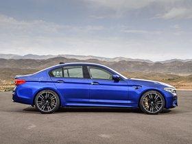 Ver foto 15 de BMW M5 F90 2017