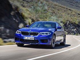 Ver foto 11 de BMW M5 F90 2017