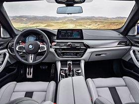 Ver foto 28 de BMW M5 F90 2017
