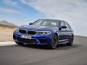 Ver foto 9 de BMW M5 F90 2017