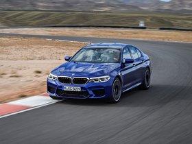 Ver foto 8 de BMW M5 F90 2017