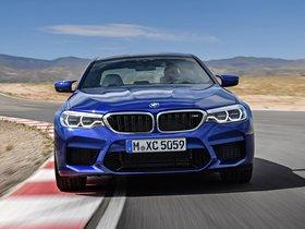 Ver foto 7 de BMW M5 F90 2017