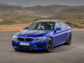 Ver foto 5 de BMW M5 F90 2017