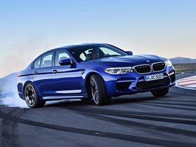 Ver foto 4 de BMW M5 F90 2017