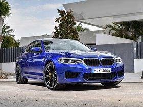 Ver foto 2 de BMW M5 F90 2017