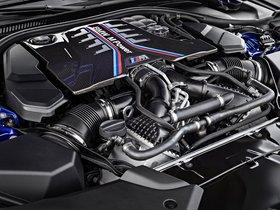 Ver foto 25 de BMW M5 F90 2017