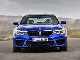Ver foto 24 de BMW M5 F90 2017