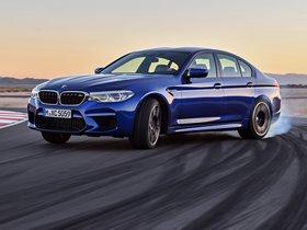 Ver foto 23 de BMW M5 F90 2017