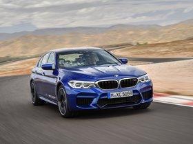 Ver foto 21 de BMW M5 F90 2017