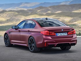 Ver foto 6 de BMW M5 First Edition F90 2017
