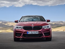 Ver foto 5 de BMW M5 First Edition F90 2017