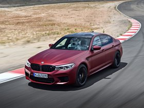 Ver foto 3 de BMW M5 First Edition F90 2017