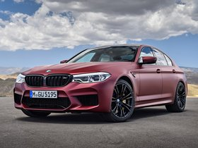 Ver foto 9 de BMW M5 First Edition F90 2017