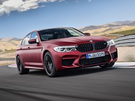 Ver foto 8 de BMW M5 First Edition F90 2017