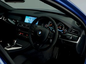 Ver foto 10 de BMW M5 M Performance Edition UK 2012