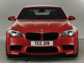 Ver foto 1 de BMW M5 M Performance Edition UK 2012